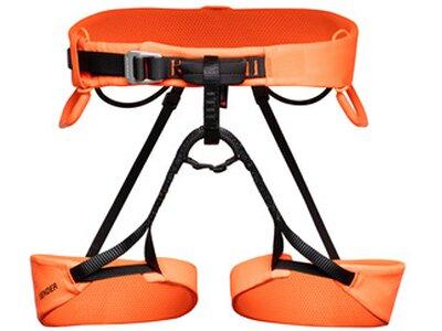 MAMMUT Sender Harness Orange