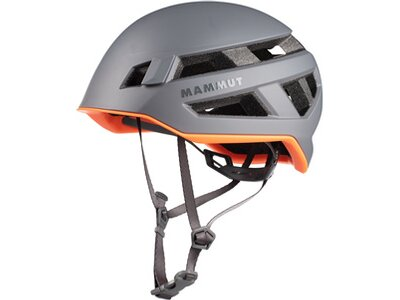 MAMMUT Crag Sender Helmet Grau