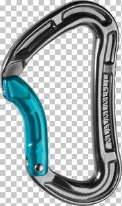 Mammut Kletter-Karabiner Bionic Key Lock
