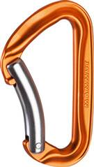 MAMMUT  Karabiner Wall Key Lock