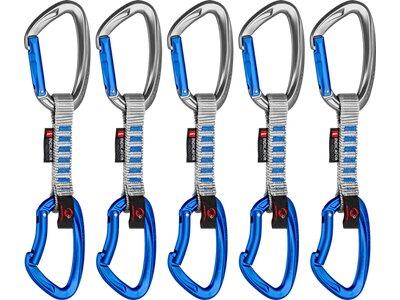 MAMMUT 5er Pack Crag Indicator Express Sets Blau