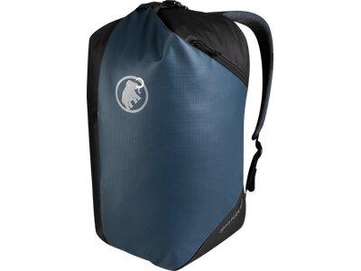 MAMMUT Seilsack Crag Rope Bag Grau