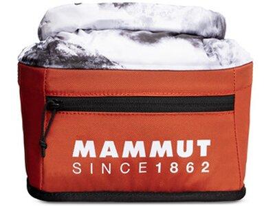 MAMMUT Boulder Chalk Bag Rot