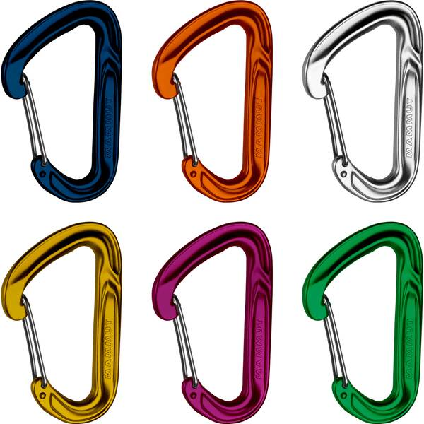 MAMMUT Wall Light Sixpack