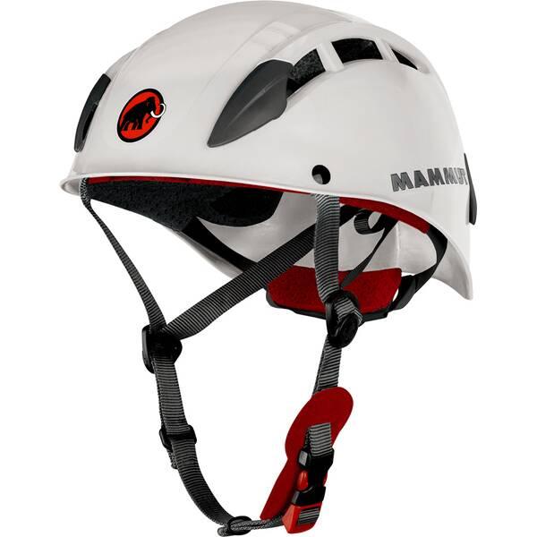 MAMMUT Kletterhelm Skywalker Helmet 2 Schwarz