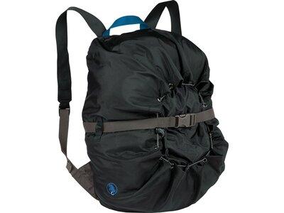 MAMMUT Seilsack Rope Bag LMNT Schwarz