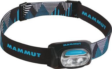 MAMMUT T-Base