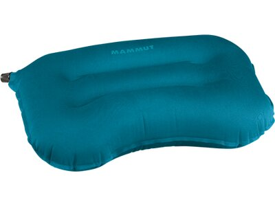 MAMMUT Kissen Ergonomic Pillow CFT Blau