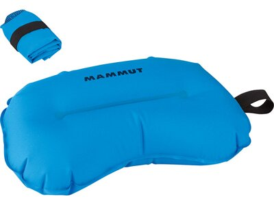 MAMMUT Air Pillow Blau