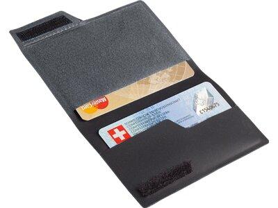 MAMMUT Kleintasche Smart Wallet Ultralight Grau