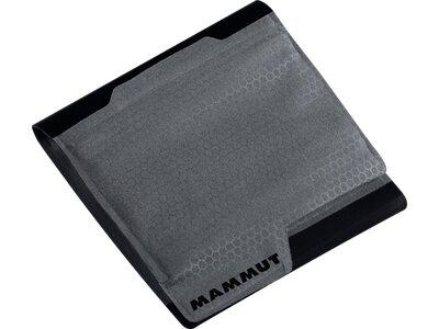 MAMMUT Kleintasche Smart Wallet Light Grau