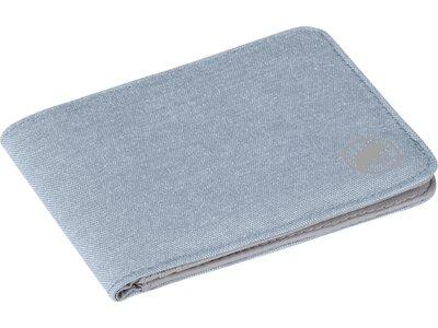 MAMMUT Kleintasche Flap Wallet Mélange Grau