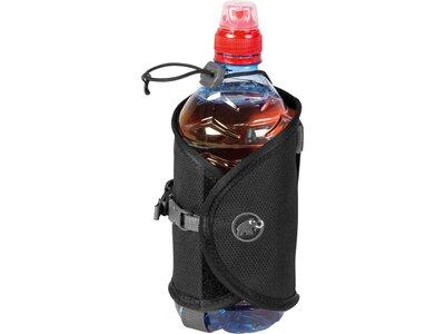 MAMMUT Rucksack Add-on bottle holder Schwarz