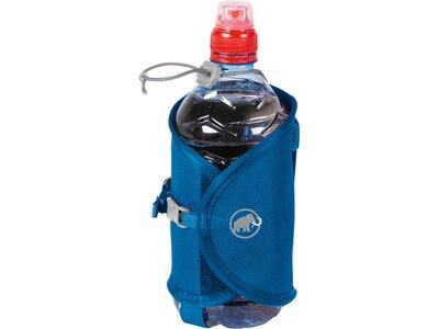 MAMMUT Rucksack Add-on bottle holder Blau