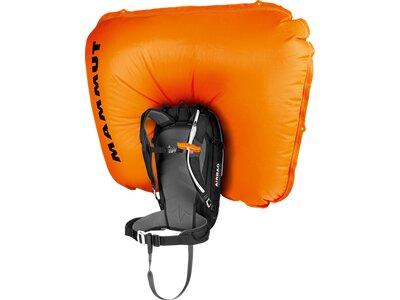 MAMMUT Pro Removable Airbag 3 Schwarz