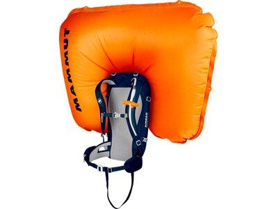 MAMMUT Lawinenrucksack Light Removable Airbag 3.0 Orange