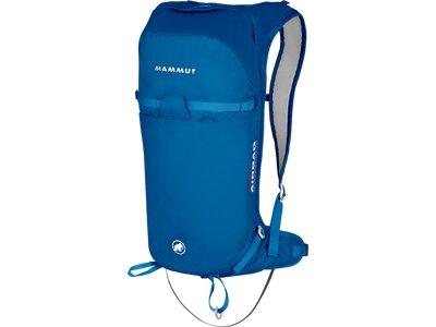 MAMMUT Lawinenrucksack Ultralight Removable Airbag 3.0 Blau