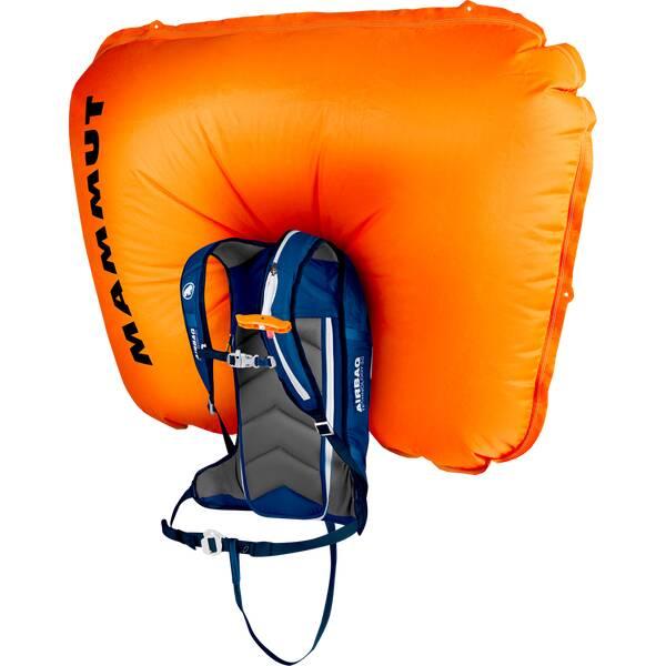 MAMMUT  Lawinenrucksack Flip Removable Airbag 3.0