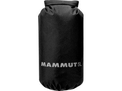 MAMMUT Drybag Light Schwarz