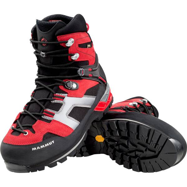 MAMMUT Herren Bergstiefel Magic High GTX® | Schuhe > Outdoorschuhe > Bergschuhe | Black | mammut