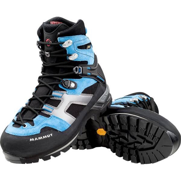 MAMMUT Damen Bergstiefel Magic High GTX®   Schuhe > Outdoorschuhe > Bergschuhe   Black   mammut