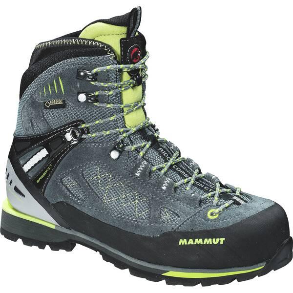 MAMMUT Damen Bergstiefel Ridge Combi High GTX® | Schuhe > Outdoorschuhe > Bergschuhe | mammut