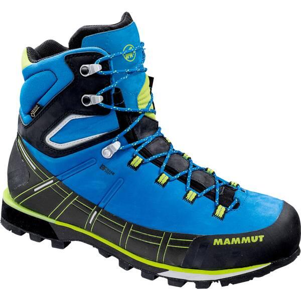MAMMUT Herren Bergschuhe Kento High GTX® | Schuhe > Outdoorschuhe > Bergschuhe | mammut