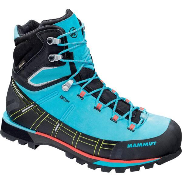 MAMMUT Damen Bergschuhe Kento High GTX® | Schuhe > Outdoorschuhe > Bergschuhe | mammut