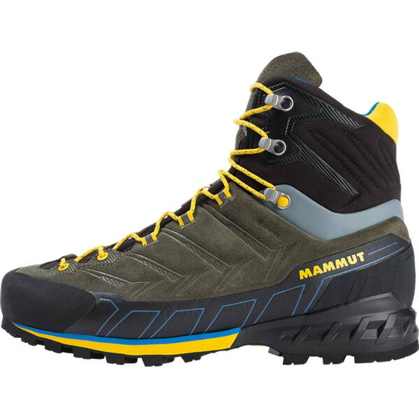 MAMMUT Herren Kento Tour High GTX® Men
