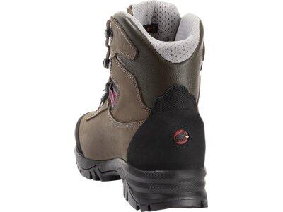 MAMMUT Damen Trekkingstiefel Trovat Advanced High GTX® Grau