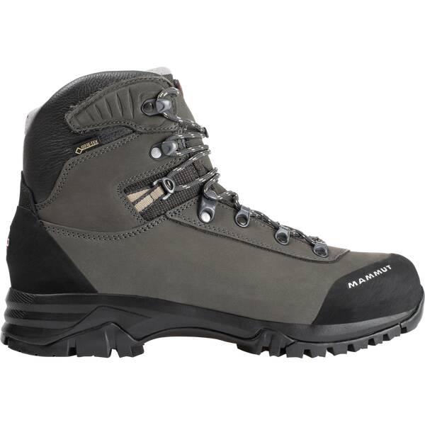 MAMMUT Herren Bergschuh Trovat Advanced High GTX® | Schuhe > Outdoorschuhe > Bergschuhe | mammut
