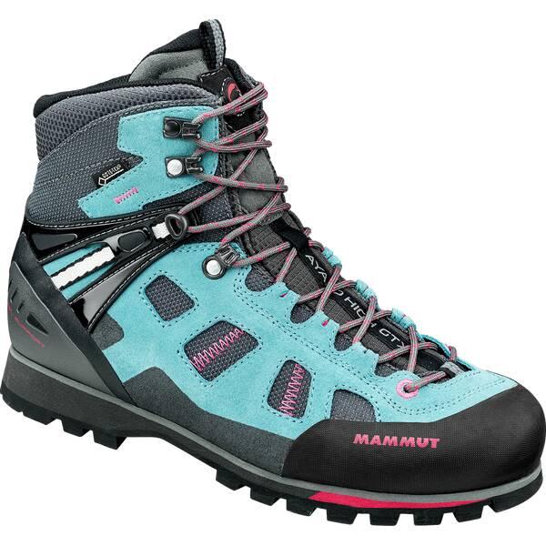 MAMMUT Damen Bergstiefel Ayako High GTX®   Schuhe > Outdoorschuhe > Bergschuhe   Dark - Magenta   mammut