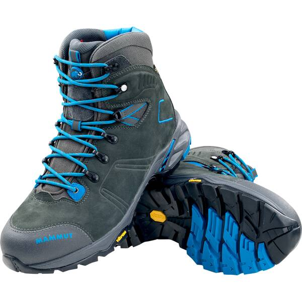 MAMMUT Herren Mercury Tour High GTX®
