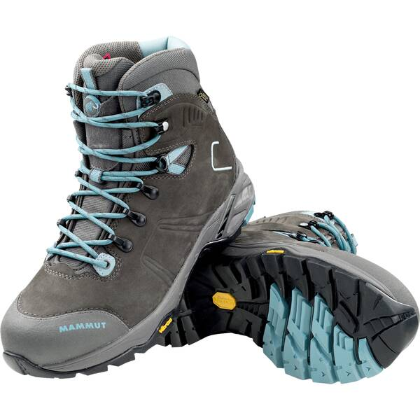 MAMMUT Damen Trekkingstiefel Nova Tour High GTX®