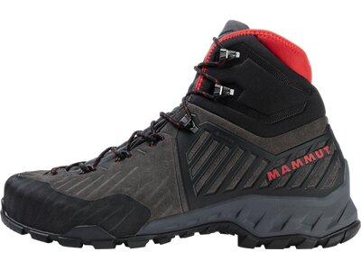 MAMMUT Herren Alnasca Pro II Mid GTX® Men Grau