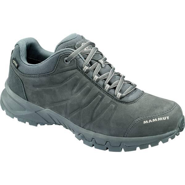 MAMMUT Herren Leichtwanderschuhe Mercury III Low GTX | Schuhe > Outdoorschuhe > Wanderschuhe | Graphite - Taupe | MAMMUT