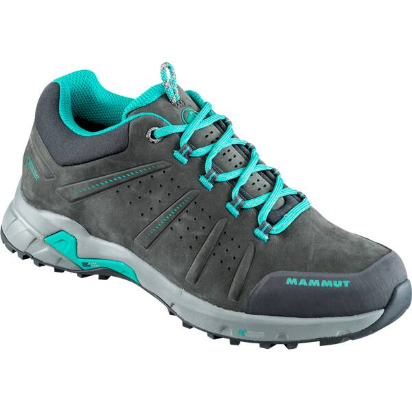 MAMMUT Damen Multifunktionsschuhe Convey Low GTX®