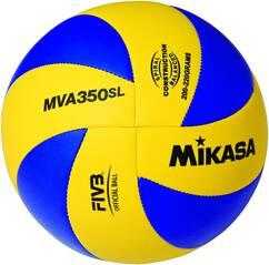 MIKASA Trainingsvolleyball MVA 350SL Light
