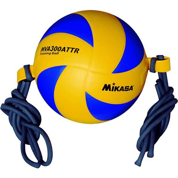 MIKASA Volleyball MVA 300 ATTR