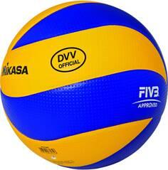 MIKASA Volleyball MVA 200 DVV