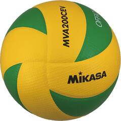 MIKASA Volleyball MVA 200-CEV