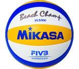 Vorschau: MIKASA Beachvolleyball Beach Champ VLS 300, DVV