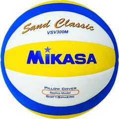 MIKASA Beachvolleyball Sand Classic VSV300M