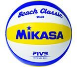 Vorschau: MIKASA Beachvolleyball Beach Classic VXL30
