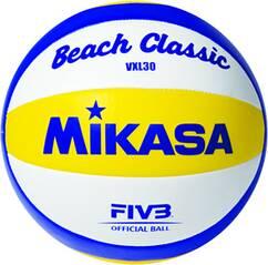 MIKASA Beachvolleyball Beach Classic VXL30