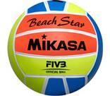 Vorschau: MIKASA Beachvolleyball Beach Star