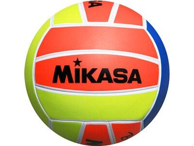 MIKASA Beachvolleyball Beach Star Blau