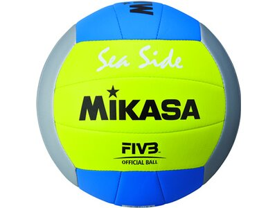MIKASA Beachvolleyball Sea Side Grün