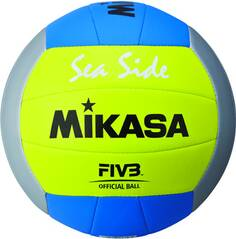 MIKASA Beachvolleyball Sea Side