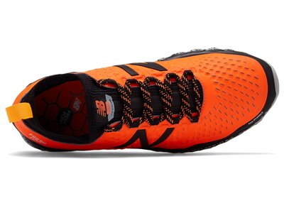 NEW BALANCE Herren Trailrunningschuhe Fresh Foam Hierro v3 Orange